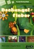 Kunst-Schachtel: Dschungelfieber; Bd.5