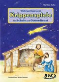 Weihnachtsprojekt: Krippenspiele für Schule und Gottesdienst