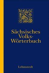 Sächsisches Volkswörterbuch