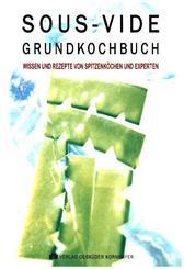 SOUS-VIDE GRUNDKOCHBUCH