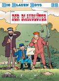 Die blauen Boys - Der Blaublüter