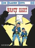 Die blauen Boys - Nancy Hart