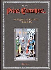 Prinz Eisenherz - Jahrgang 1955/1956