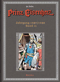 Prinz Eisenherz - Jahrgang 1957/1958
