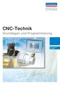 CNC-Technik - Berufsschulausgabe