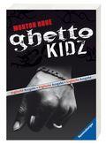 Ghetto Kidz, English edition.