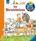 Im Streichelzoo - Wieso? Weshalb? Warum?, Junior Bd.35