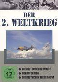 Der 2. Weltkrieg, je 3 DVDs: Schuber 2, 3 DVDs; Tl.4-6