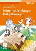Informatik-Manga - Datenbanken