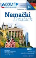 Assimil Novi Nemacki bez muke: Lehrbuch