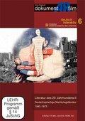Literatur des 20. Jahrhundert, 2 DVDs - Tl.2