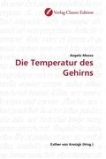 Die Temperatur des Gehirns