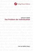 Das Problem der Individualität