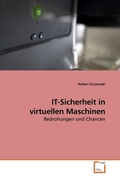 IT-Sicherheit in virtuellen Maschinen (eBook, PDF)