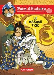 Faim d'Histoire - Französische Comics - A1