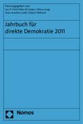 Jahrbuch für direkte Demokratie 2011