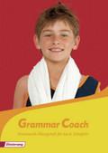 Grammar Coach: Grammatik-Übungsheft für das 6. Schuljahr
