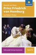 Heinrich von Kleist 'Prinz Friedrich von Homburg'