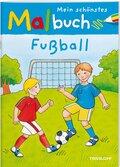 Mein schönstes Malbuch, Fußball