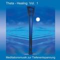 Theta Healing, Audio-CD - Vol.1