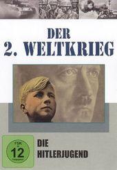 Der 2. Weltkrieg, DVDs: Die Hitlerjugend, 1 DVD; Tl.1