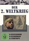 Der 2. Weltkrieg, je 3 DVDs: Schuber 1, 3 DVDs; Tl.1-3