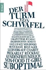 Griesbeck, Der Turm von Schwafel