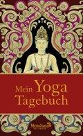 Mein Yoga Tagebuch