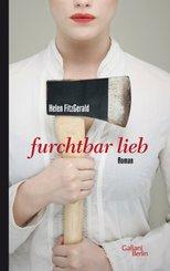 Fitzgerald, Furchtbar lieb