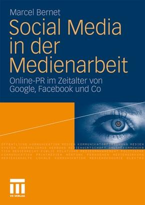 Social Media in der Medienarbeit