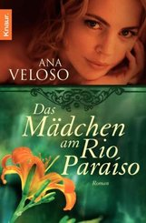 Das Mädchen am Rio Paraíso
