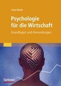 Psychologie für die Wirtschaft