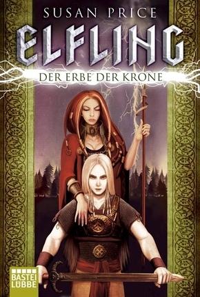Elfling - Der Erbe der Krone
