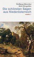 Die schönsten Sagen aus Niederösterreich