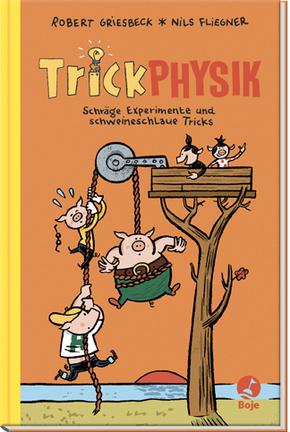 Trickphysik
