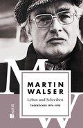 Leben und Schreiben; Tagebücher 1974-1978; Tl.3