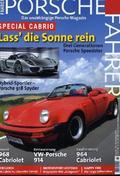 Porsche Fahrer: Cabrio   ; Deutsch;  -
