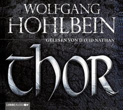 Thor, 8 Audio-CDs