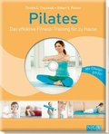 Pilates, m. Übungs-DVD