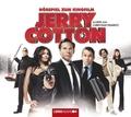 Jerry Cotton, 2 Audio-CDs