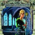 Northanger Abbey, 1 Audio-CD - Tl.2