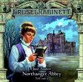 Northanger Abbey, 1 Audio-CD - Tl.1