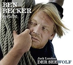 Der Seewolf, 3 Audio-CDs
