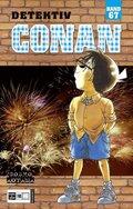 Detektiv Conan - Bd.67