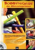Boomwhackers im Klassengroove, m. Audio-CD/CD-ROM