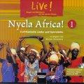 Live! Nyela Africa!, AudioCD/CD-ROM - Bd.1