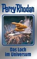 Perry Rhodan - Das Loch im Universum