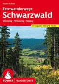 Rother Wanderführer Schwarzwald Fernwanderwege