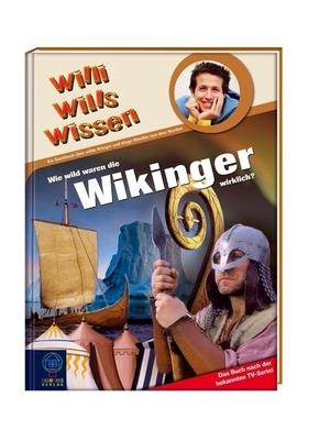 Wie wild waren die Wikinger wirklich?