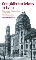 Orte jüdischen Lebens in Berlin